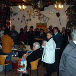 Adventsbasar 2003