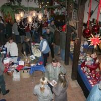 7. Schenkenberger Adventsmarkt 2006