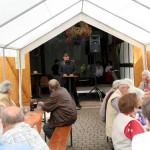 10 Jahre Pfarrscheune Schenkenberg 2010