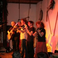 fiddle folk family 2011