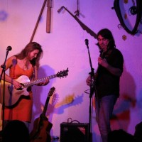 Nadine Maria Schmidt  & Band 2011