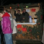 9. Schenkenberger Adventsmarkt 2008