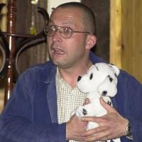 Kabarett Jens-Uwe Jopp 2003