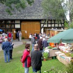 3. Schenkenberger Herbstmarkt 2008
