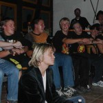 LOCAL HEROE's Party 2003
