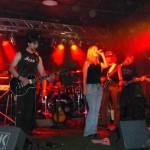 OPEN AIR 2003