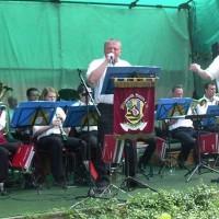 Blasmusikverein Schenkenberg 2004