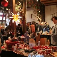 10. Schenkenberger Adventsmarkt 2009
