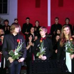 Oskar-Reime-Chor 2013