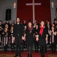 Oskar-Reime-Chor 2014