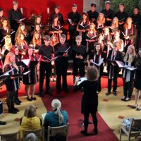 Oskar-Reime-Chor 2015