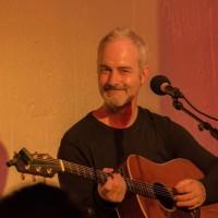 Tim O'Shea & Padraig Buckley 2013