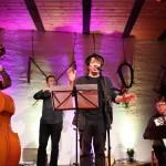 Karsten Troyke und Trio Scho