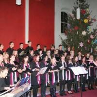 Oskar-Reime-Chor 2011