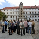 2011 Mühlberg/Elbe und Torgau