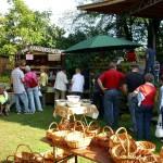 4. Schenkenberger Herbstmarkt 2009