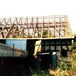 Dachstuhl (außen)