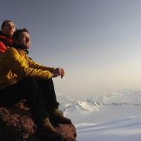 Expedition Kaukasus 2011