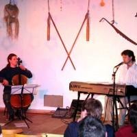 Klaus-André Eickhoff & Torsten Harder 2006
