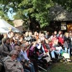 7. Schenkenberger Herbstmarkt mit Schenkenberger Herbstfest 2012