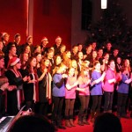Oskar-Reime-Chor 2012