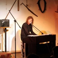 Hans-Eckardt Wenzel 2007
