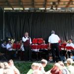 2. Schenkenberger Maibaumsetzen und Tanz in den Mai 2007