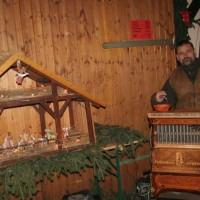 11. Schenkenberger Adventsmarkt 2010