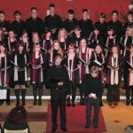 Oskar-Reime-Chor 2010
