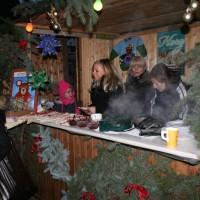 9. Schenkenberger Adventsmarkt 2008