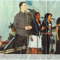 JAMBALAYA SPIRIT 2007