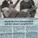 Judith Rößler und Marco Pfennig 2004