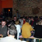 2003 Süßer See und Schloß Seeburg