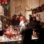 Adventsmarkt 2004