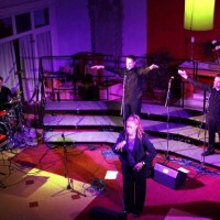 Jambalaya Gospel Singers 2013