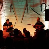 Tim O'Shea & Padraig Buckley 2014