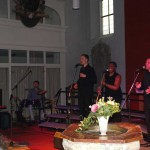 Jambalaya Gospel Singers 2015