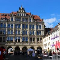 Vereinausflug 2015 Görlitz