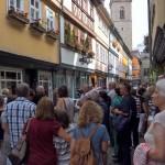 Vereinausflug 2016 Erfurt