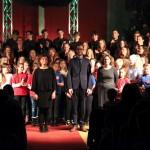 Oskar Reime Chor Weihnachtskonzert 2018