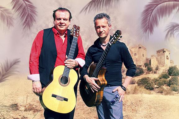 El Macareno & Schneider