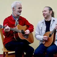 Tim O'She and Dave Shapiro 66 copy